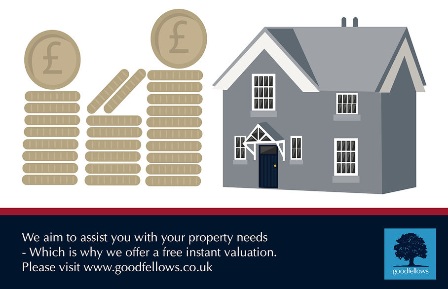 Visit our new website to find out how much your property is worth.