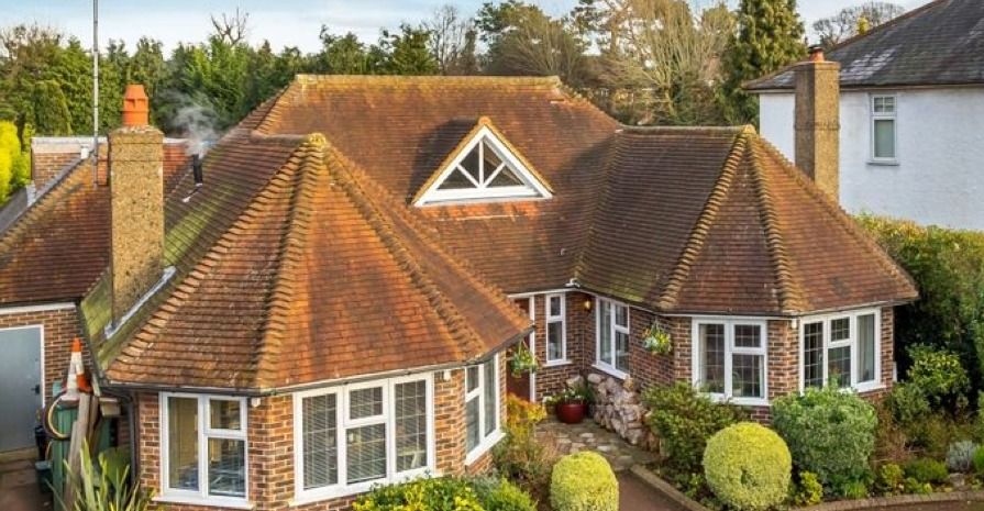 Move to Banstead: Great village, great location…
