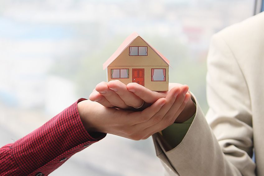 DIY on-line or traditional - which method would you choose to sell your property?