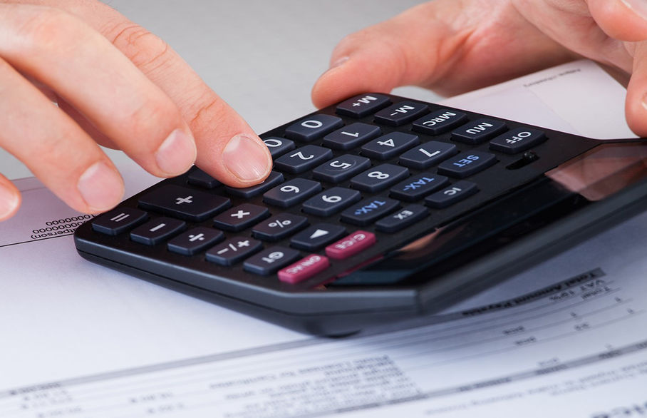 Mortgage & Stamp Duty Calculators