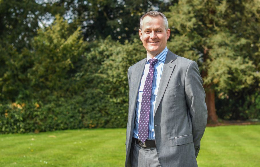 Martin Humphreys – Goodfellows' Director shares his views on the property market