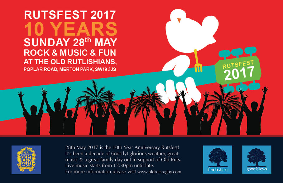 Rutsfest 2017 Competition