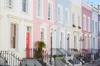 London housing market improves as seller become more realistic