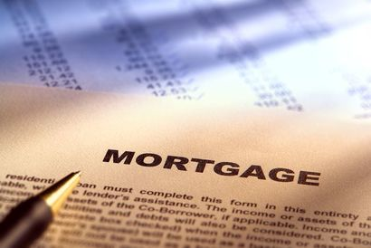 Mortgage offers at record high