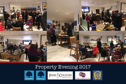Property Evening September 2017