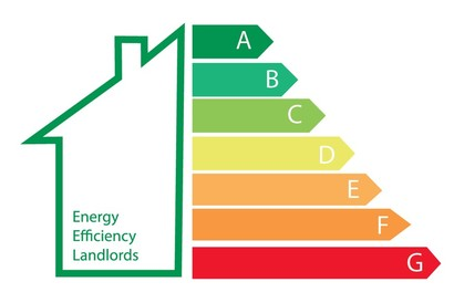 Landlords: 1 April 2018 EPC regulations – minimum rating E