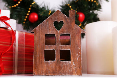 Looking to move into the perfect family home for Christmas