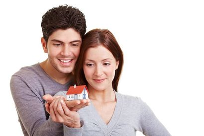First time buyers in 2017