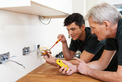 Compulsory electrical checks for all rented properties start