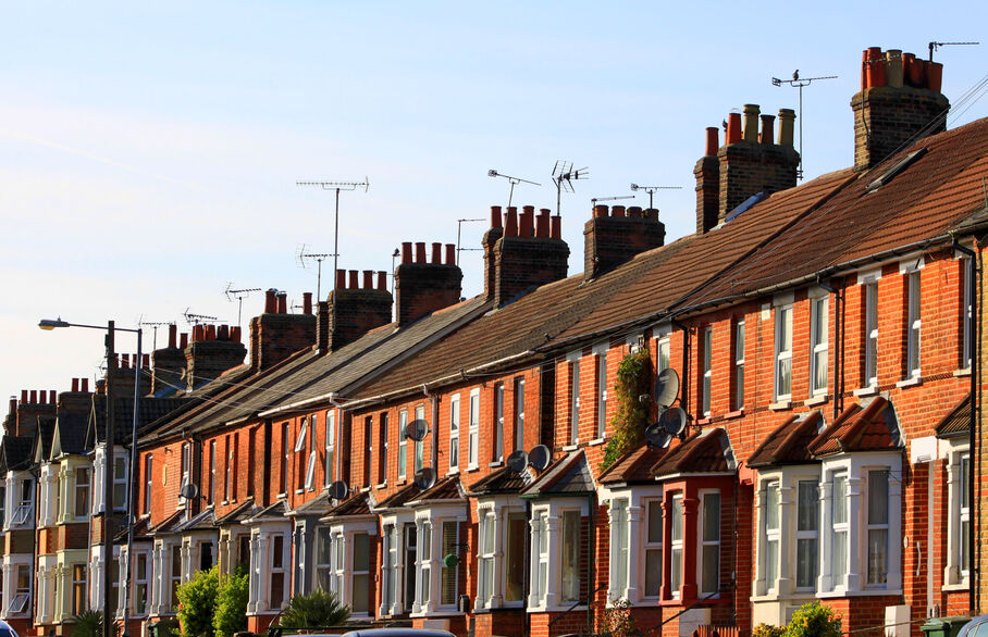 Stamp Duty holiday extended