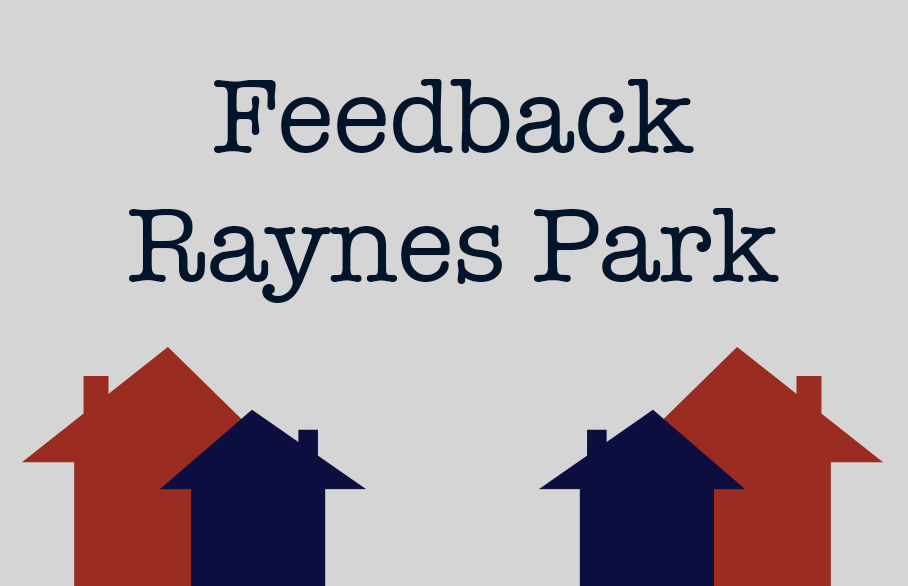 Another lovely testimonial we received at Goodfellows Raynes Park