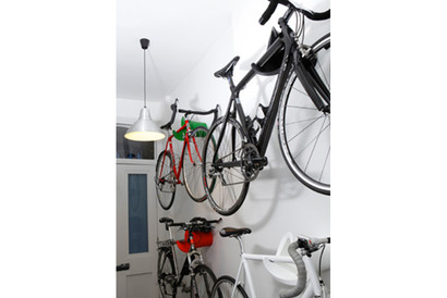 Bike storage solutions for your home…