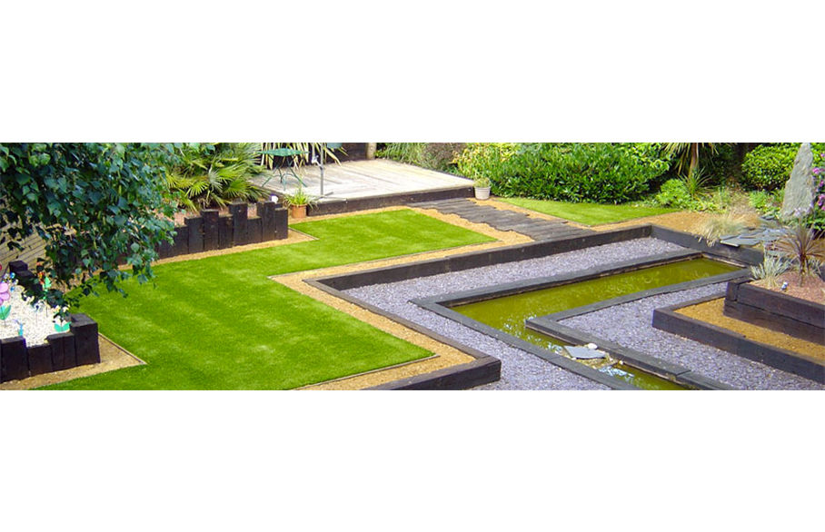 Have you ever considered artificial grass?