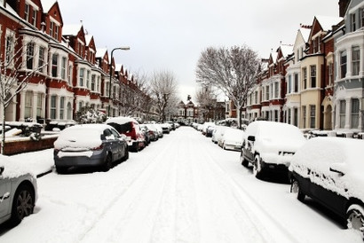 Property Protection Tips for the Winter...