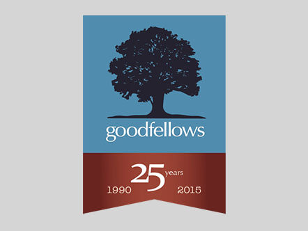 25 Years of Goodfellows
