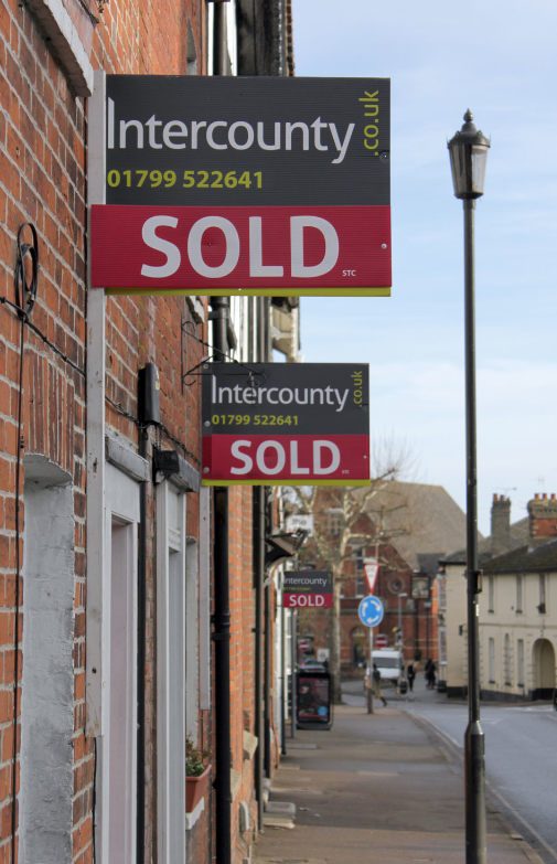 House Prices - Up Or Down? - This Is How They Are Calculated...