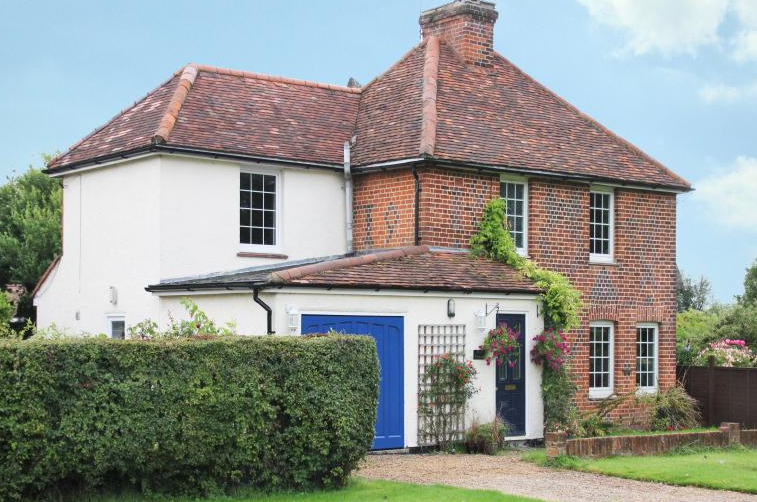 What £500,000 -£600,000 Will Buy You In Essex...