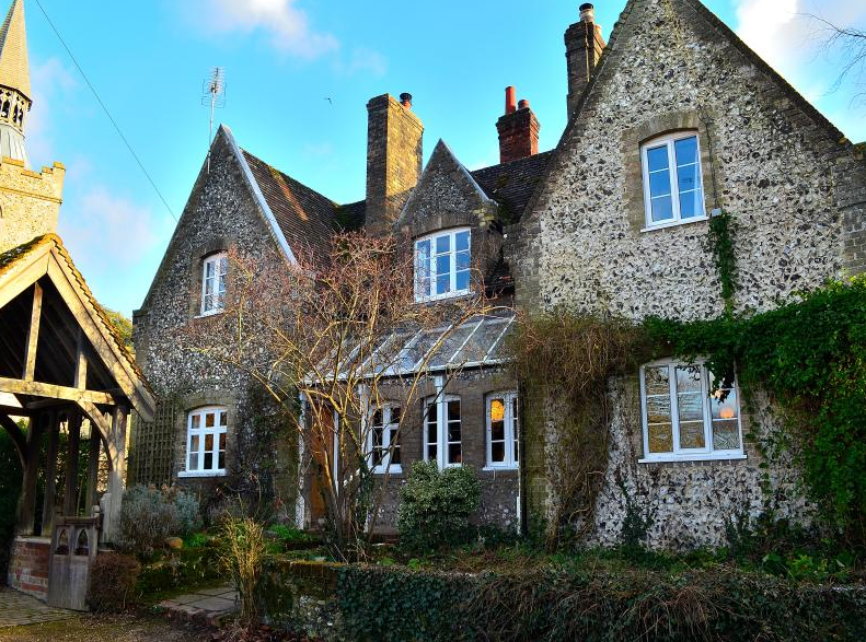 What £400,000 To £600,00 Will Buy You In North Herts