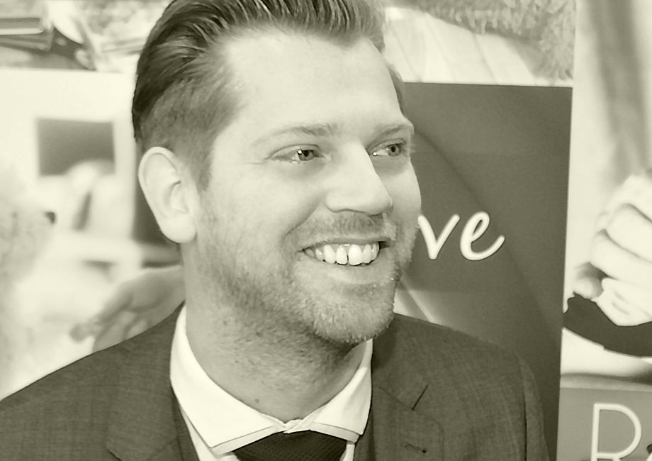 Intercounty Staff Spotlight - Richard Durrant, Lettings Director