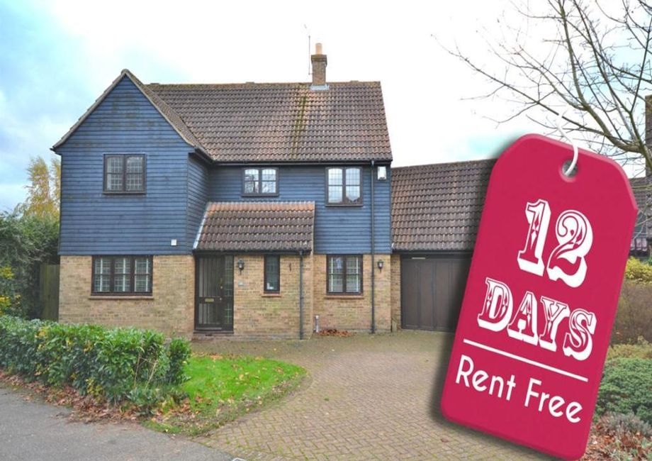 Tenants Receive 12 Days Rent-Free This Christmas…