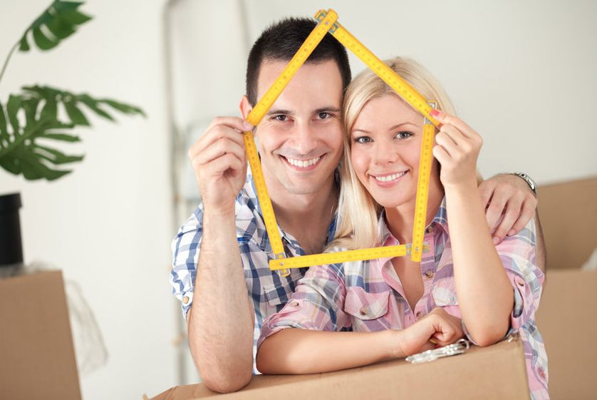 First-time buyers prepared to take on unusual properties