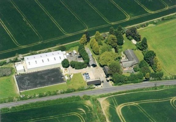 Above the bit – a property with outstanding equine credentials