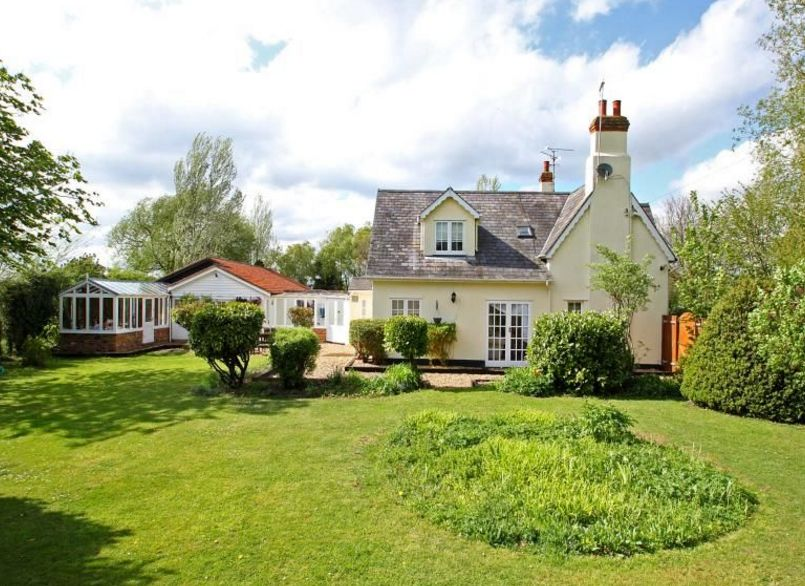 What £500,000 - £800,000 will buy you in Essex
