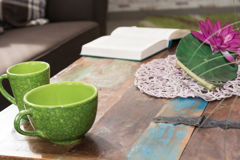 Upcycling in the home…