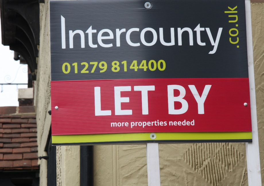 Landlords: Rental returns increase