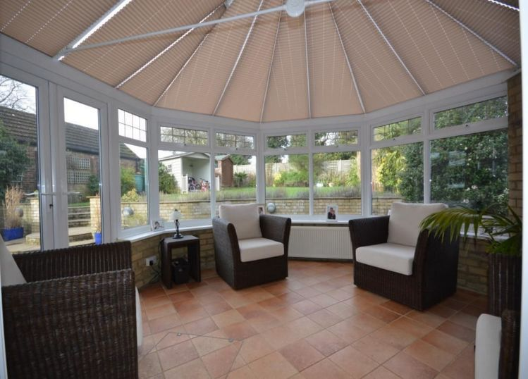 The benefits of owning a conservatory