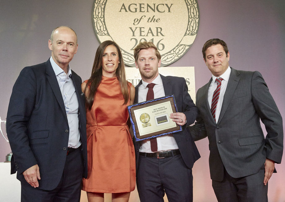 The Lettings Agency of the Year Awards 2016