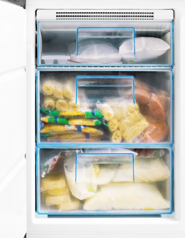 Save money and get freezer wise