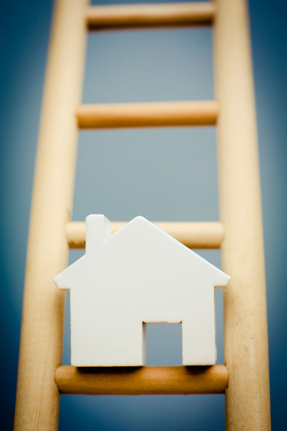 Home-ownership at the lowest levels since the 80's
