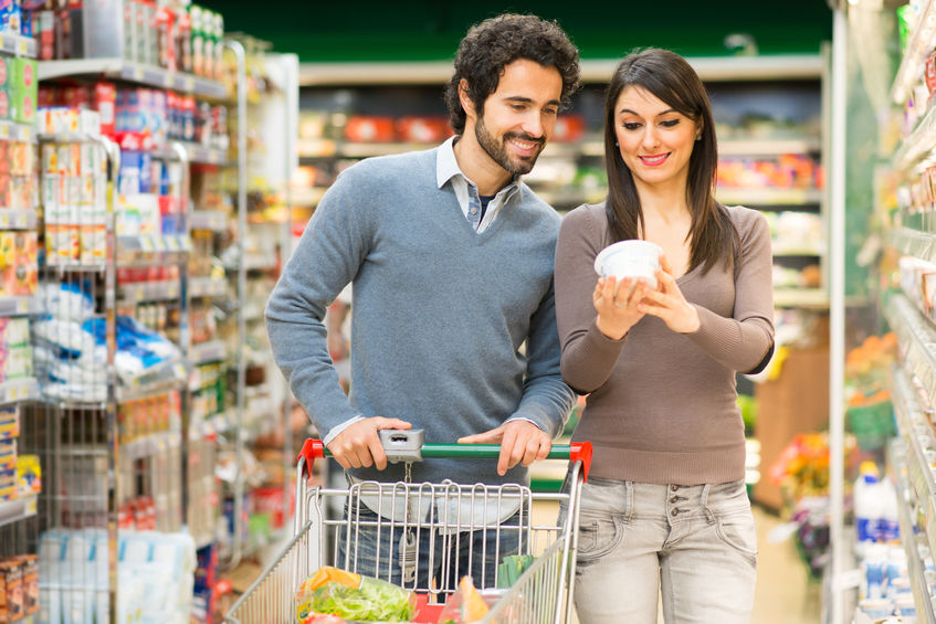 How to get to grips with food labelling
