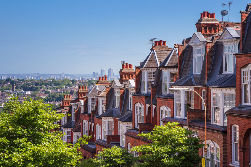 House prices predicted to rise by 84% over the next 14 years