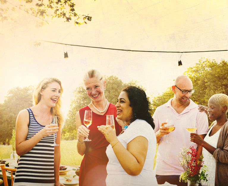 Get to know your neighbours this National Good Neighbour day