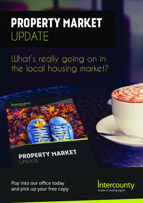 October 2016 Property Market Update
