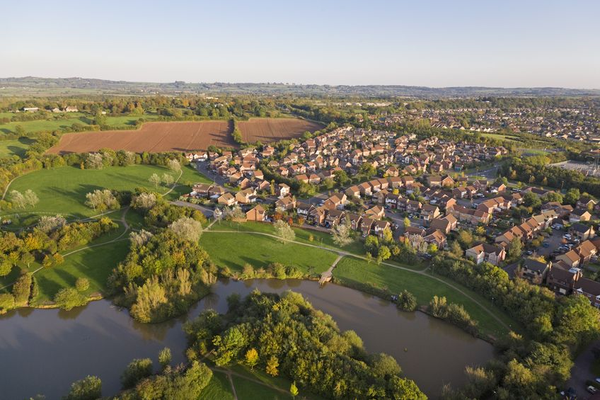 House prices continue to rise in the East of England