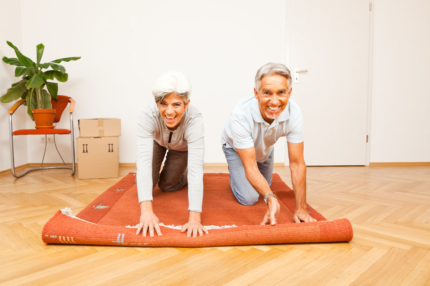 Downsizing: Is your home too big for your needs?