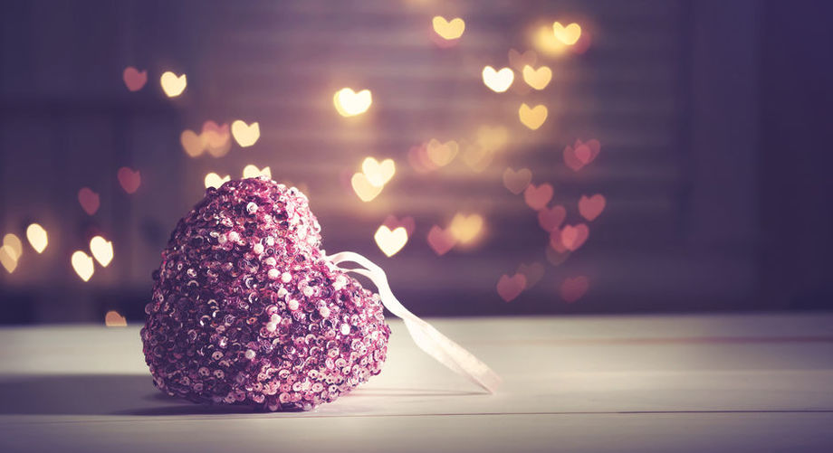 Valentine's day – how to rekindle the love for your home