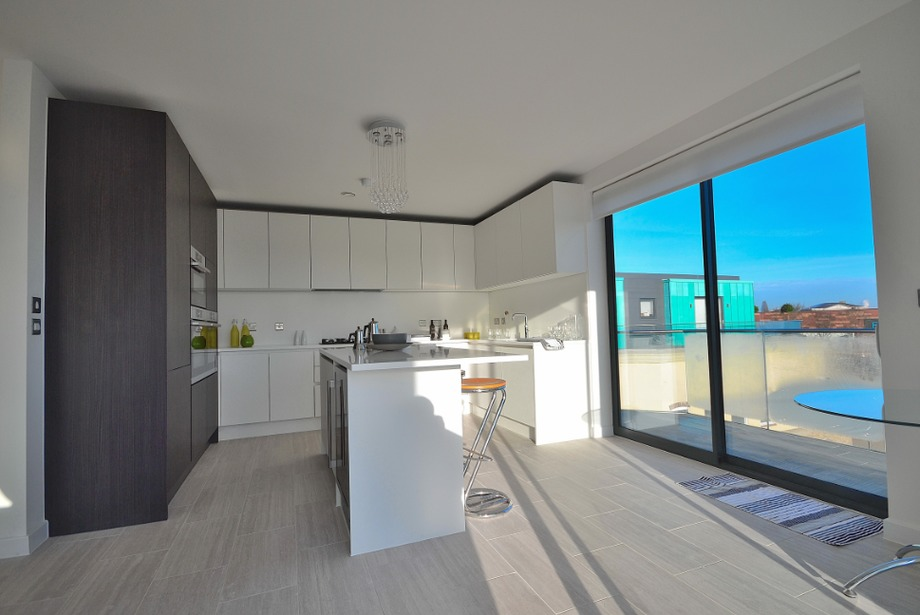 Featured rental property: The benefits of penthouse living
