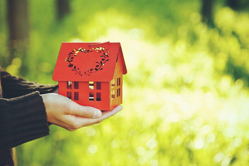 Safe as houses – buy to let investment