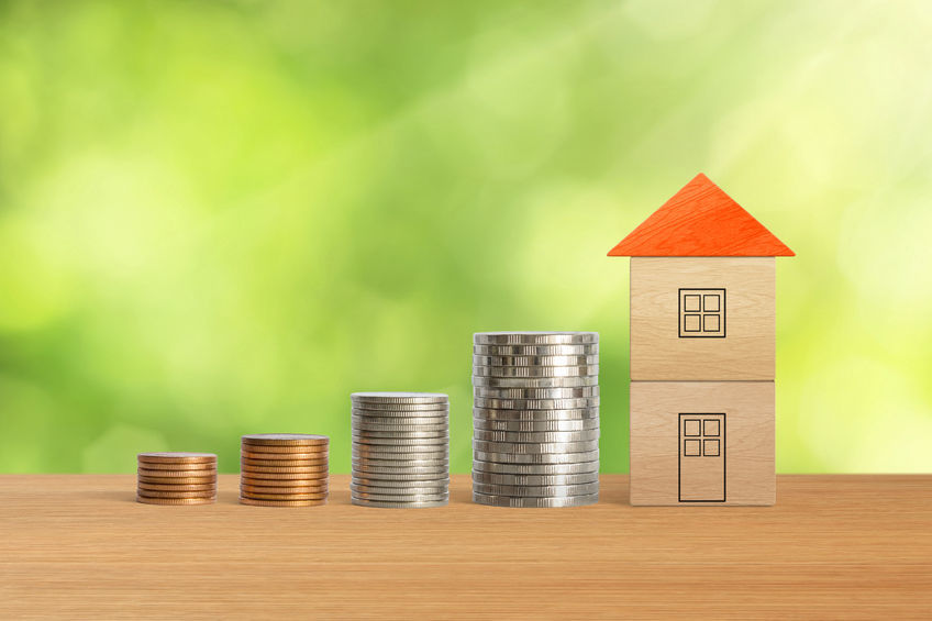 How to increase your property's value