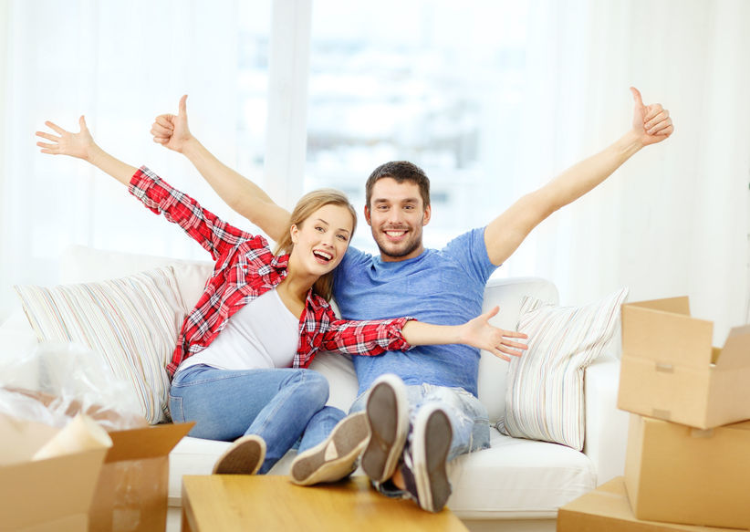 First time buyers drive the housing market