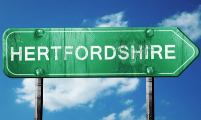 Hertfordshire – one of the best places to live in the UK