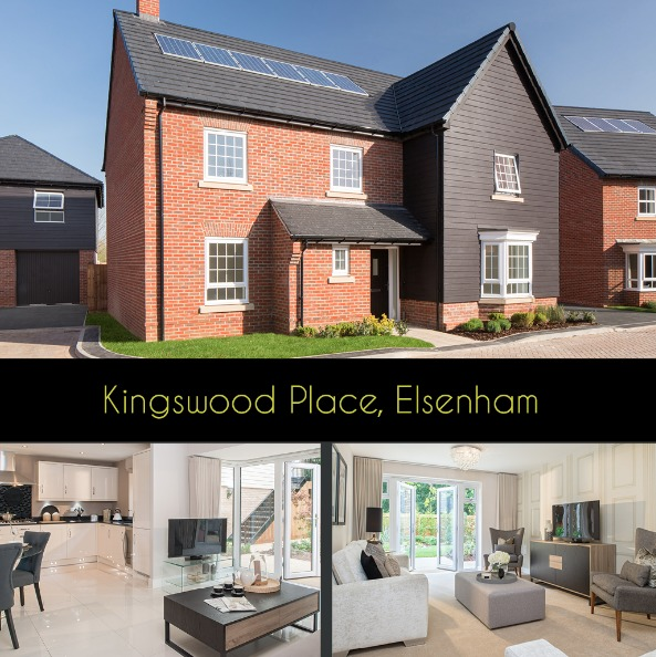 The perfect family home in Essex for commuters