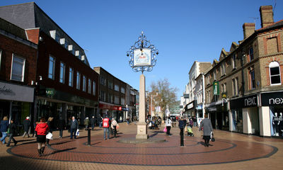 Thinking about relocating to Chelmsford?