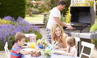 Tips on getting your patio ready for summer