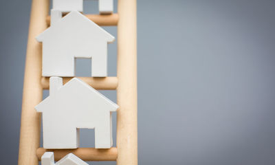 How to move into a bigger home