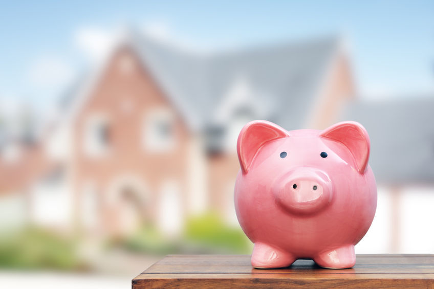How to save money in your home